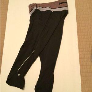 LULULEMON leggings. Perfect condition